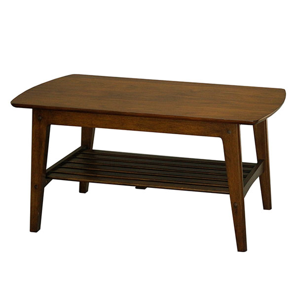 ヤマソロ Rosie ロージー センターテーブル 幅105cm 82-752