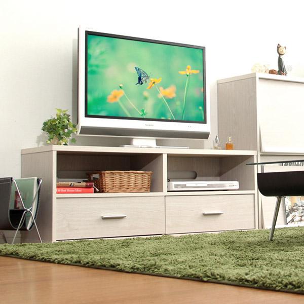 テレビ台 おしゃれ 安い 北欧 ローボード テレビボード 収納 120 薄型 幅120 TVボード TV台 テレビラック TVラック
