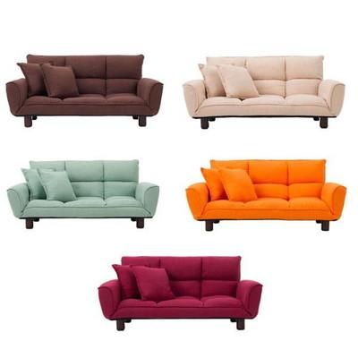 人気が高い  ソファー ソファ 北欧 グリーン 2人掛け 二人掛け 2人用 二人用 おしゃれ 北欧 こたつ 安い リビング ソファーベッド ソファベッド 一人暮らし カウチソファー 座椅子 低い ローソファ こたつ リクライニング 布 ファブリック 肘付き ブラウン ベージュ グリーン 緑 オレンジ レッド 赤, YUKI Closet:5fa4f6fe --- happyfish.my