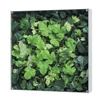 インテリアグリーン 壁 観葉植物 植物 造花 大型 空気清浄 つる 人工 アートフラワー インテリア フェイクグリーン フェイク おしゃれ 室内 鉢 植木鉢 木 お祝い