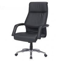 【年中無休】 オフィスチェア ハイバック おしゃれ デスクチェア パソコンチェア 疲れない 事務椅子 キャスター付き椅子 レザー 本革 社長椅子 大人 勉強椅子 キャスター 椅子 キャスターチェアー 黒, タンスのゲン DESIGN THE FUTURE cbfd5303