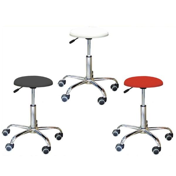 オフィスチェア 事務椅子 キャスター付き椅子 キャスター 椅子 パソコンチェア デスクチェア pc 昇降 スツール クッション 日本製 完成品