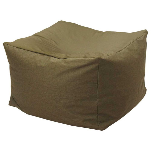 ビーズクッション 座椅子 クッション ローソファー 座布団 大きい 安い 中身 特大 おしゃれ 大型 ビーズ スツール グリーン