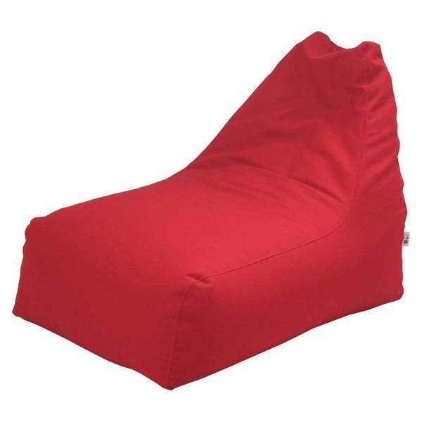 ビーズクッション 座椅子 クッション ローソファー 座布団 大きい 安い 中身 特大 おしゃれ 大型 ビーズチェア レッド