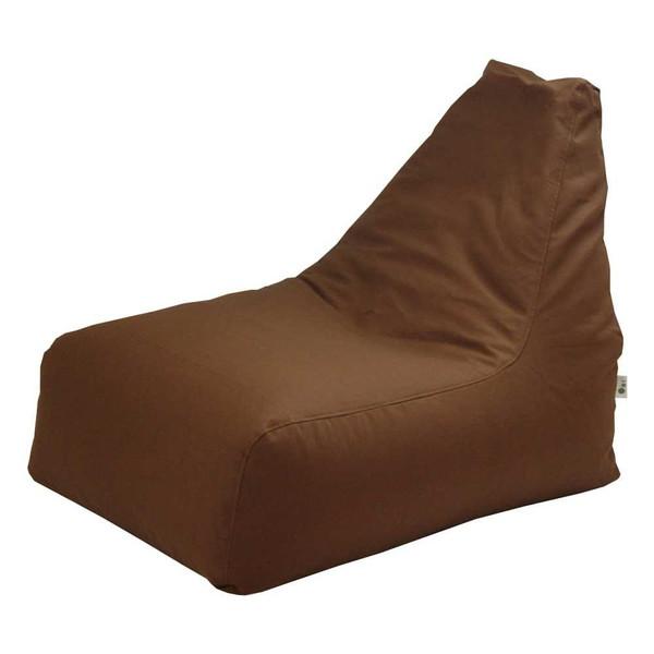 ビーズクッション 座椅子 クッション ローソファー 座布団 大きい 安い 中身 特大 おしゃれ 大型 ビーズチェア ブラウン