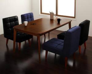 ダイニングセット ダイニングテーブルセット 4人 四人 4人用 四人用 椅子 ソファー ソファ ダイニングテーブル おしゃれ 安い 北欧 食卓 ( 5点(テーブル+チェア4脚)幅160 )