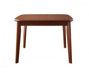 ダイニングテーブル おしゃれ 安い 北欧 食卓 テーブル 単品 モダン 机 会議用テーブル ( 食卓テーブル幅90 )