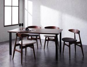 ダイニングセット ダイニングテーブルセット 4人 四人 4人用 四人用 椅子 ダイニングテーブル おしゃれ 安い 北欧 食卓 ( 5点(テーブル+チェア4脚)スタンダードチェア幅150 )
