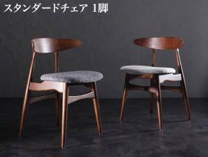 ダイニングチェア 椅子 おしゃれ 北欧 安い アンティーク 木製 シンプル ( 食卓椅子 1脚スタンダードチェア )