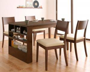 ダイニングセット ダイニングテーブルセット 4人 四人 4人用 四人用 椅子 ダイニングテーブル おしゃれ 伸縮 伸縮式 伸長式 安い 北欧 食卓 ( 5点(テーブル+チェア4脚)幅135-170 )