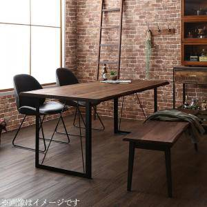 ダイニングセット ダイニングテーブルセット 4人 四人 4人用 四人用 椅子 ダイニングテーブル ベンチ おしゃれ 安い 北欧 食卓 ( 4点(テーブル+チェア2脚+ベンチ1脚)ベンチ3P幅180 )