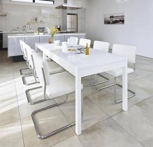 ダイニングセット ダイニングテーブルセット 8人 八人 8人用 八人用 椅子 ダイニングテーブル おしゃれ 伸縮 伸縮式 伸長式 安い 北欧 食卓 ( 9点(テーブル+チェア8脚)幅135-235 )