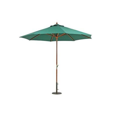 ガーデンパラソル ハンキングパラソル パラソル 傘 ビーチパラソル 日除け 日よけ サンシェード ハンキング グリーン 緑