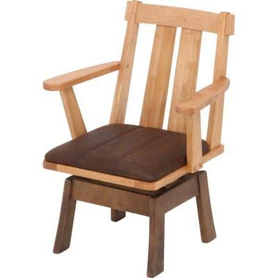 ナチュラル ブラウン 茶色 ダイニングチェア 食卓椅子 ダイニングチェアー チェア いす 椅子 イス リビングチェアー 食卓チェアー 北欧 おしゃれ