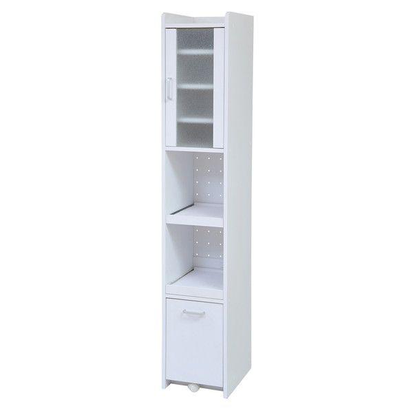 食器棚 おしゃれ 北欧 安い キッチン 収納 棚 ラック 木製 キッチンボード カップボード ハイタイプ 大容量 約 幅30 スリム 隙間収納 白 スライド 炊飯器置き場 高さ180 引き出し コンセント