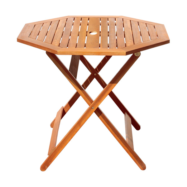 屋外 テーブル 90cm カフェ系 テラス ガーデン 庭 ベランダ バルコニー テラス アウトドア【ガーデン家具 ガーデンテーブル テーブル 机 送料無料】