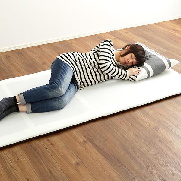 マットレス 洗える 日本製 シングル マット シングルサイズ ベッド 薄型マットレス 体圧分散 高反発