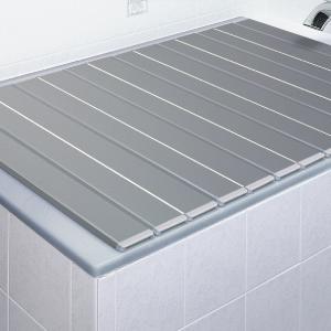 銀イオン ランキングTOP5 抗菌 折りたたみふた 風呂蓋 風呂フタ メイルオーダー Ag折りたたみ風呂フタM11 軽量 70×110cm 東プレ 風呂ふた
