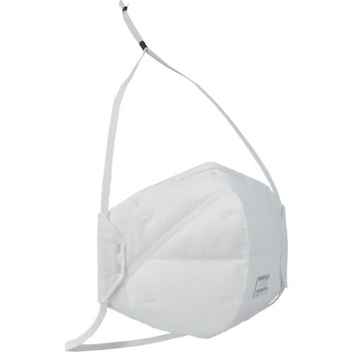 重松製作所 NIOSH規格 N95合格品 N95マスク 在庫あり 価格 交渉 送料無料 シゲマツ 使い捨て式防じんマスク 二折 日本製N95マスク デポー 10枚入 DD02-N95-2K