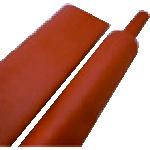 トラスコ中山 公式ストア 株 予約販売 TRUSCO 高電圧用収縮チューブ THL65-10 長さ10m 収縮前内径65