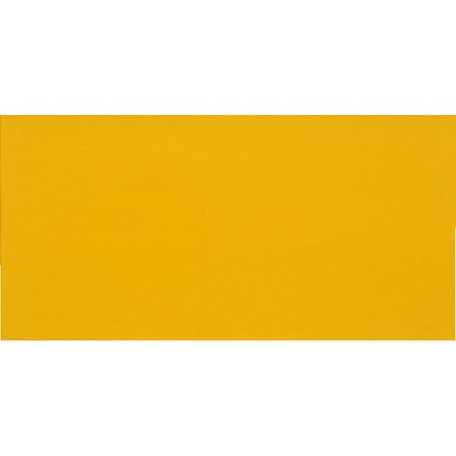 初売り トラスコ中山 株 TRUSCO 普通反射シート 封入レンズ型 Y 227mmX227mm 限定価格セール 黄 HS-2222F