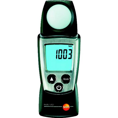 (株)テストー テストー 照度計 testo 540 (TESTO-540)
