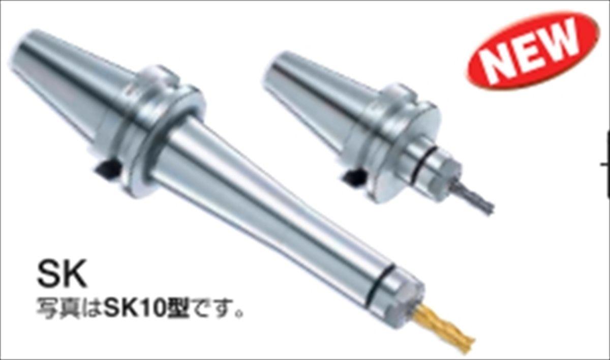 日研工作所 日研工作所 NIKKEN NBT-SKC スリムチャック (NBT30-SK16C-75)