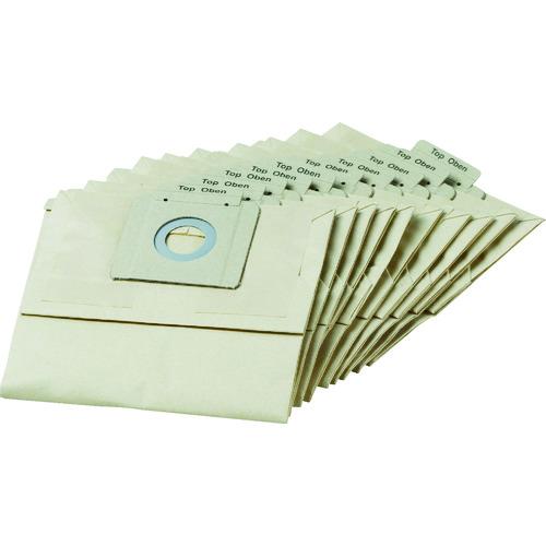 ケルヒャージャパン ケルヒャー バキュームクリーナー用アクセサリー 69043120 10枚 期間限定特価品 最安値挑戦 ペーパーフィルターバッグ