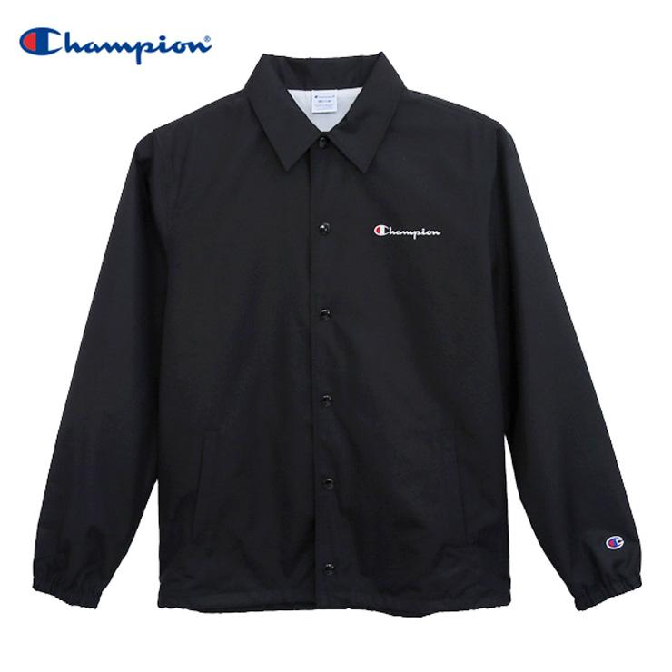 CHAMPION コーチジャケット アクションスタイル チャンピオン C3-K604 090