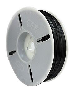 ポリ・タイ 黒色 4mm×600m リール巻 10巻(1カートン)