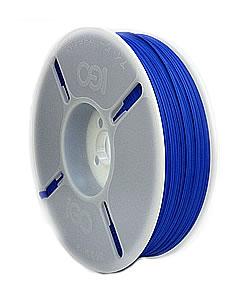 IGOツイストタイ(アイジーオー結束タイ) ポリ・タイ 青色 4mm×600m リール巻 10巻(1カートン)