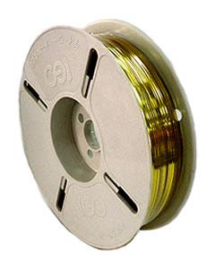 ソフト・タイ 金色 4mm×1000m リール巻 10巻(1カートン)