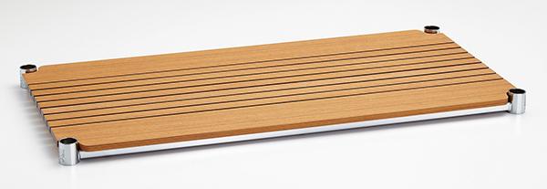 送料無料 1200mm×450mm branch shelf ナチュラル 棚のみ 1枚 棚 スチール棚 インダストリアル 西海岸 ブルックリン 男前インテリア おしゃれ カジュアル