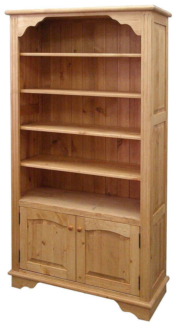 送料無料 パイン材 キャビネット 幅101cm 木製 無垢材 北欧 ナチュラル カントリー 収納棚 リビング キッチン ディスプレイ おしゃれ 本棚 サイドボード リビングボード