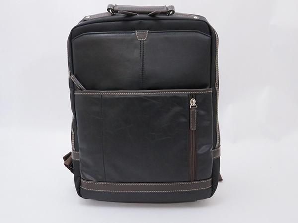 ビジネスリュック メンズ 大容量 ビジネス カジュアル 鞄 カバン 通学 通勤 ビジネスリュック 旅行 バッグ シンプル おしゃれ