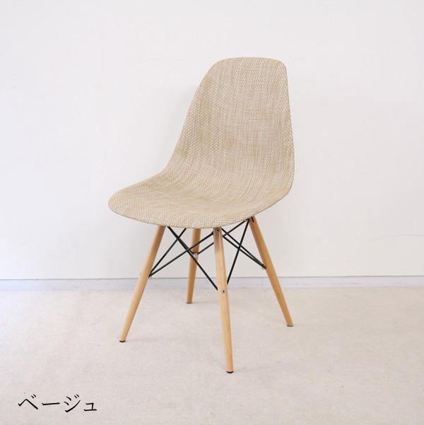 ダイニングチェア 1脚 食卓椅子 椅子 イス いす デザイナーズ イームズの不朽の名作 イームズ シェルサイドチェア DSW メッシュ おしゃれ 北欧 モダン ミッドセンチュリー レトロ