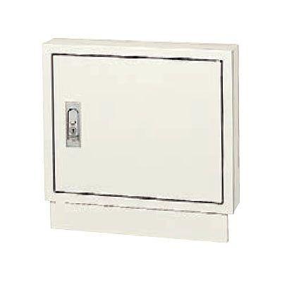 壁面直付/埋込兼用型接続ボックス 電力線 3芯4条用 NE02731