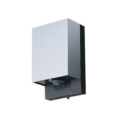 かってにスイッチ 屋側壁取付 熱線センサ付自動スイッチ 親器防雨形 LED対応 WTK34314S