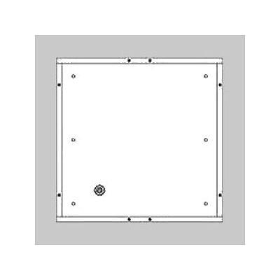 2線式リモコンセレクタスイッチ 埋込ボックス 3段 7連型 WR7037