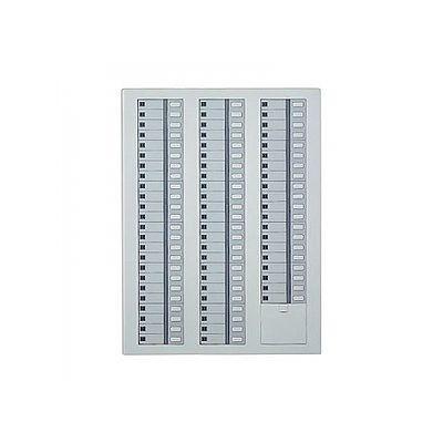 パターン・グループ設定スイッチ付セレクタスイッチ 68回路 光アドレス設定式 WRT6168K