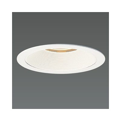 LEDダウンライト 取付穴φ150mm FHT42W×2灯相当 白色相当 DD3234W