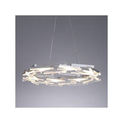 LEDペンダントライト LED28W 白熱灯100W相当 電球色相当 PD2566L