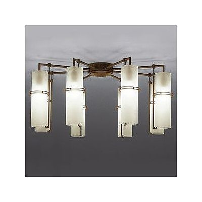 LEDシャンデリア ~4.5畳 白熱灯200W相当 電球色 CD4297L
