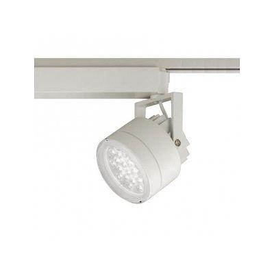 LEDスポットライト HID70Wクラス 総菜・パンタイプ2700K 光束2718lm オフホワイト XS256449