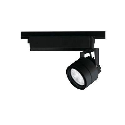 LEDスポットライト HID35Wクラス 温白色3500K 光束1102lm 配光角20° ブラック XS256209