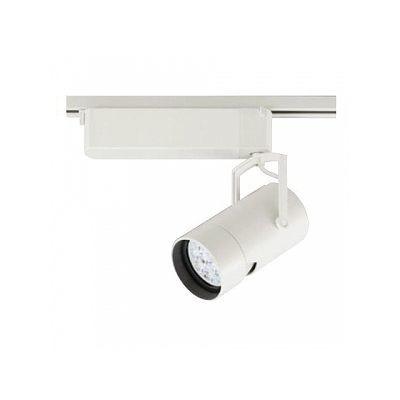 LEDスポットライト HID35Wクラス 白色4000K 光束1759lm 配光角20° オフホワイト XS256113
