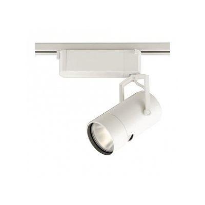 LEDスポットライト 電球色(2700K) 光束805lm オフホワイト XS256101