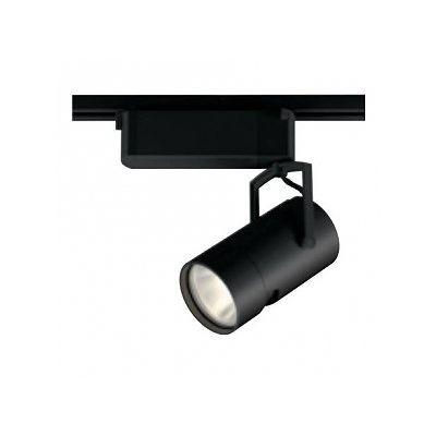 LEDスポットライト 電球色(2700K) 光束747lm ブラック XS256104
