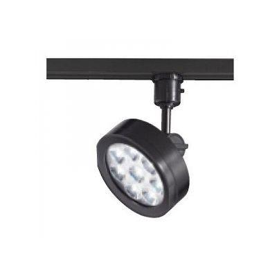 LEDスポットライト 電球色(2700K) 光束712lm ブラック OS256016