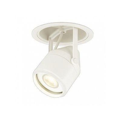 スポットライト 形 埋込タイプ オフホワイト 連続調光タイプ(ランプ・調光器別売) OD058078P1